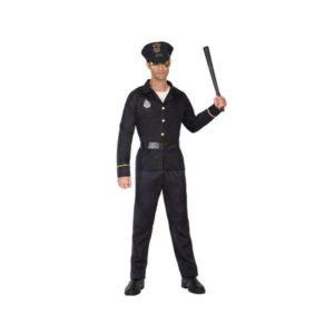 Déguisement pour Homme Policier Déguisement Policier Déguisement Métier