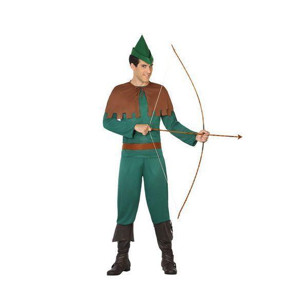 Déguisement pour Homme Robin des Bois Déguisement Disney