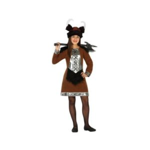 Déguisement pour fille Viking Déguisement Viking Déguisement Historique