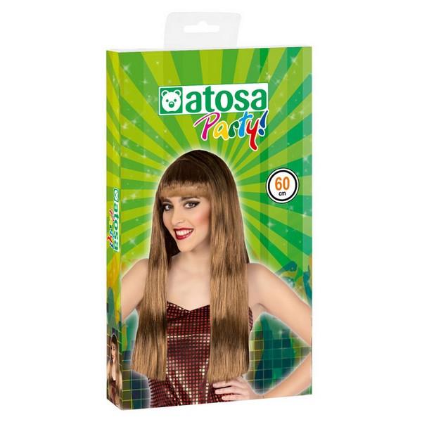 Perruque cheveux longs (60 cm) Uncategorized