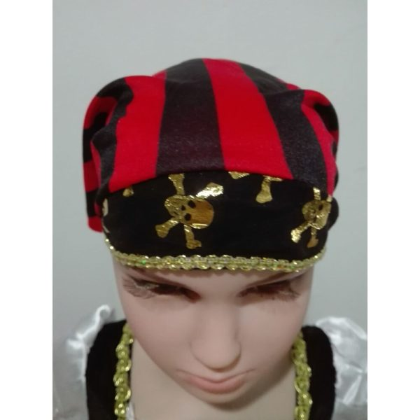 Costume de pirate pour petite fille Déguisement Historique Déguisement Pirate