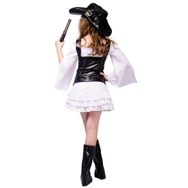 Costume de princesse cosplay pirate Déguisement Historique Déguisement Pirate