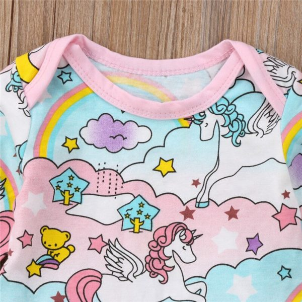 Déguisement bébé licorne Déguisement Animaux Déguisement Licorne
