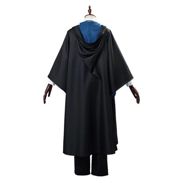 Robe de sorcier serdaigle pour adulte Déguisement Film Déguisement Harry Potter