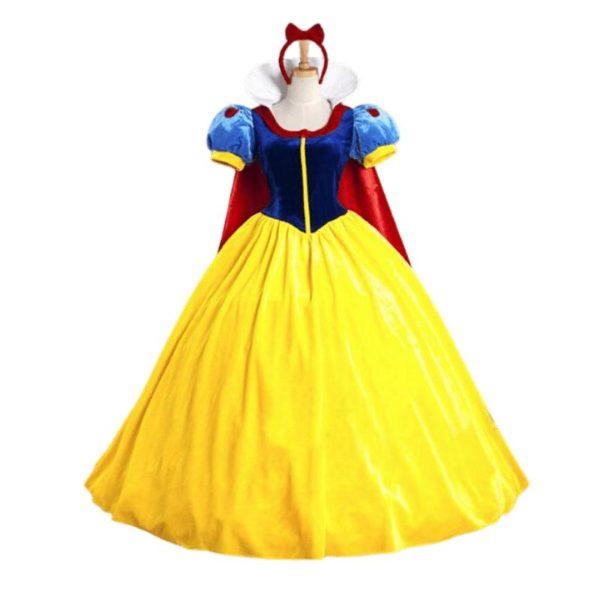 Déguisement Blanche Neige Déguisement Disney Déguisement Blanche Neige