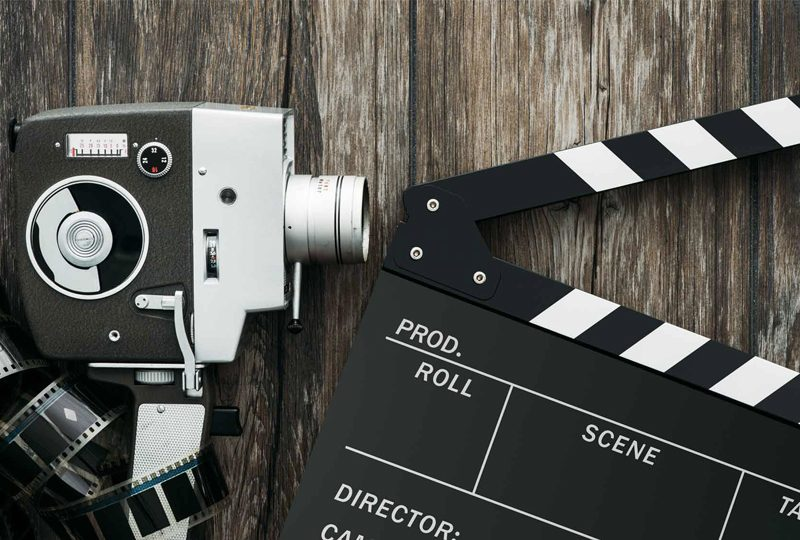 modèle film